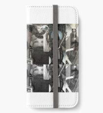 inquisitor companions iPhone Wallet/Case/Skin
