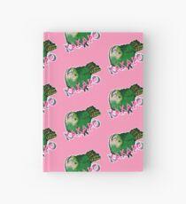 Kakapo! Hardcover Journal