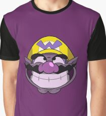 Wario Graphic T-Shirt