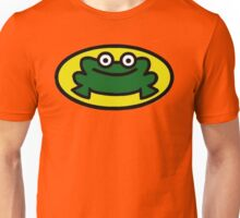 pa rappa the rapper Unisex T-Shirt