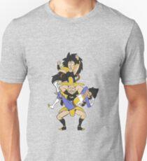 Saiyan Swagger  T-Shirt