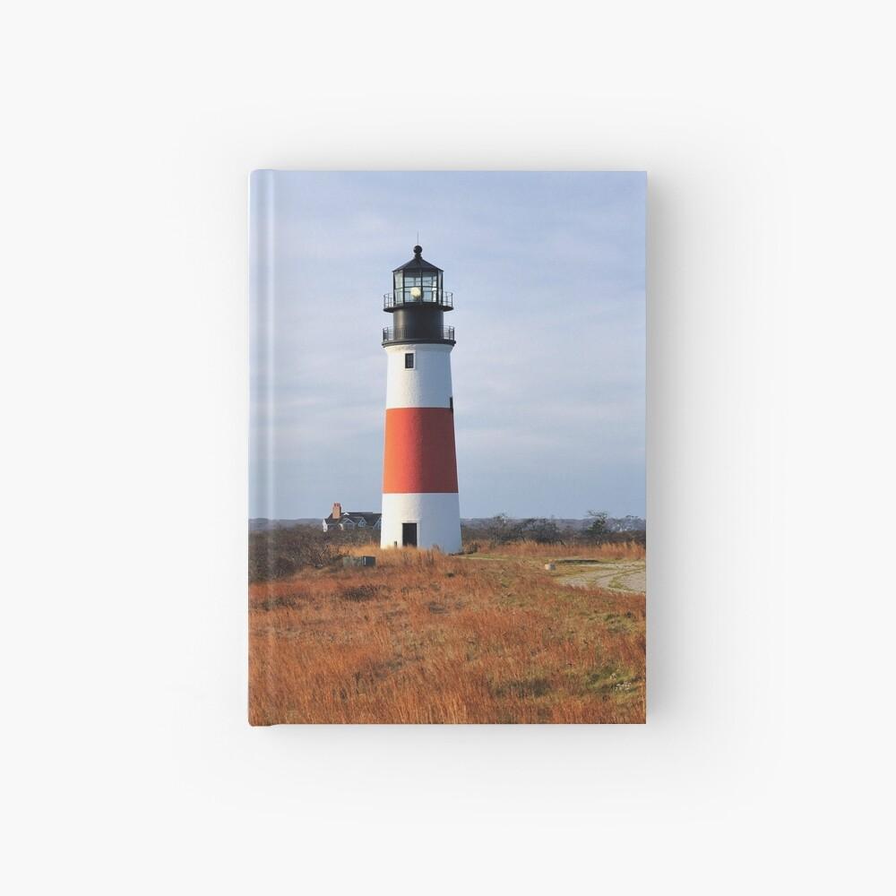 Sankaty Head Leuchtturm II Notizbuch