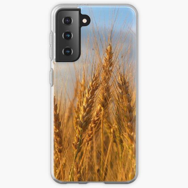 Barley Samsung Galaxy Soft Case
