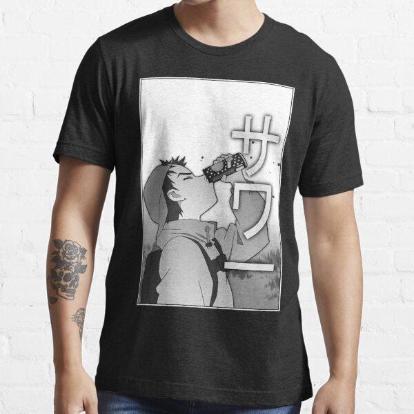 agrio Camiseta esencial