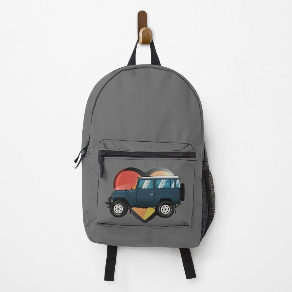 Fj40 Love Backpack