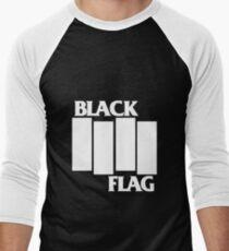 Black Flag Band T-Shirt