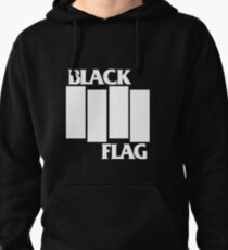 Black Flag Band T-Shirt