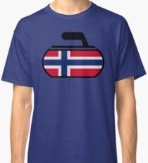 Norwegian Curling Classic T-Shirt