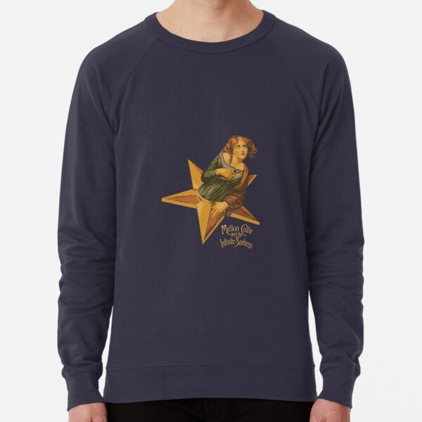 Mellon Collie and the Infinite Sadness - Album Cover Lightweight Sweatshirt