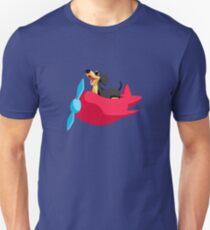 OFFICIAL Dog of Wisdom Shirt Unisex T-Shirt