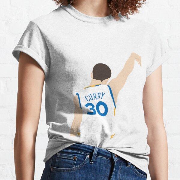 Stephen Curry T-shirt classique