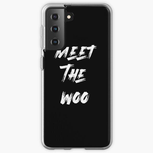 dior pop smoke rencontre le woo Coque souple Samsung Galaxy