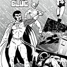 Guardians of the Blue - the new comic book! by Mac of BIOnighT