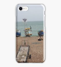 Boats in Beer iPhone Case/Skin