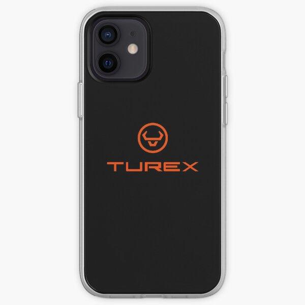 TUREX iPhone Soft Case