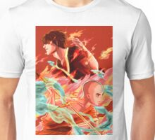 Avatar the Last Airbender Unisex T-Shirt
