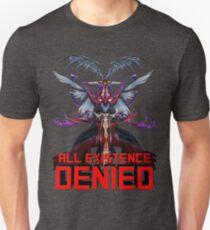 Final Fantasy VIII All Existence Denied Unisex T-Shirt