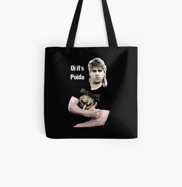 Alf 2 tote bag