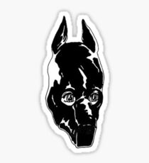 Death Grips Sticker