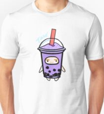 Taro - Boba Kids T-Shirt