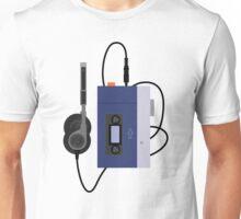 Walkman Unisex T-Shirt