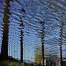 Fence by Bluesrose