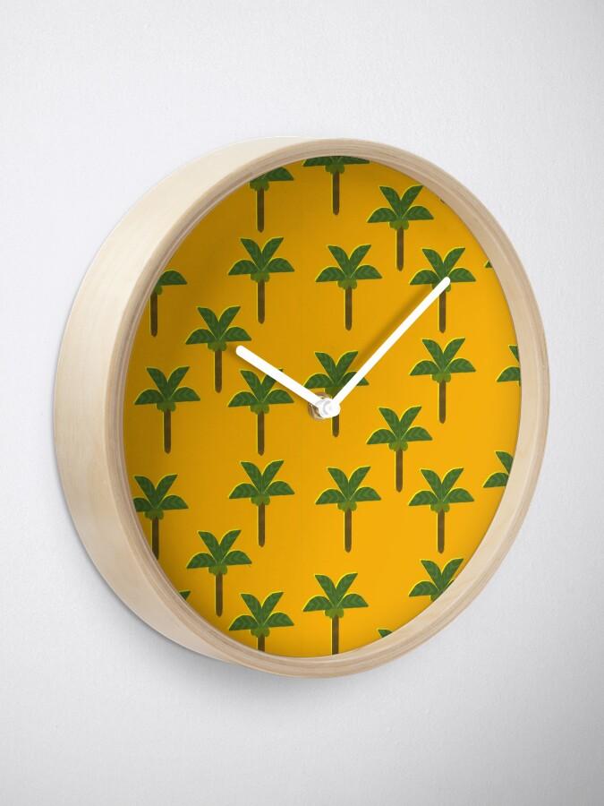 Alternate view of Coco Clock
