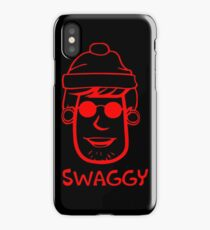 Swaggy iPhone Case/Skin