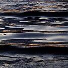 Sunset sea. I by Bluesrose