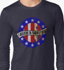 I Believe In Harvey Dent Long Sleeve T-Shirt