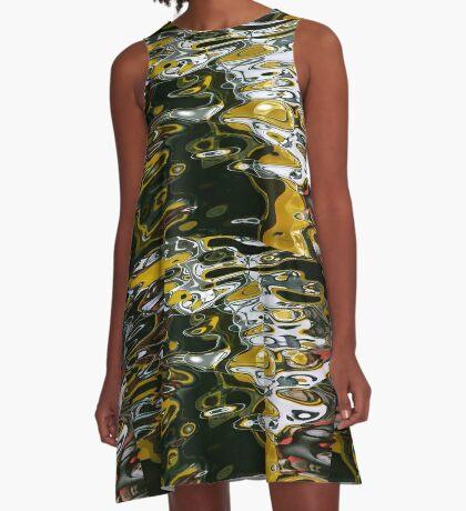 Harbour A-Line Dress