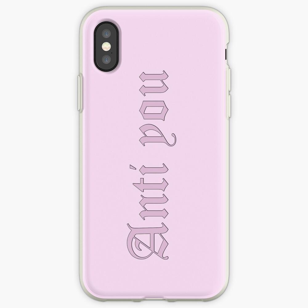 Gegen dich iPhone-Hüllen & Cover
