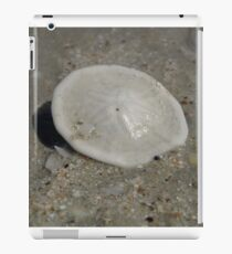 Sand Dollar - Cable Beach iPad Case/Skin