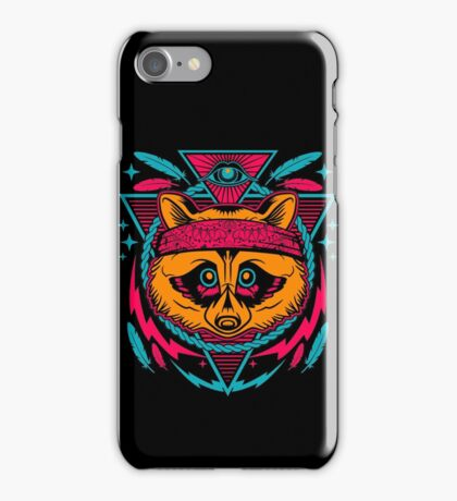 STREET PUNK iPhone Case/Skin