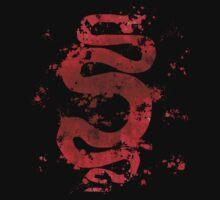 Spartacus - Red Serpent | Unisex T-Shirt