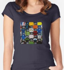 Maillots 2014 Women's Fitted Scoop T-Shirt