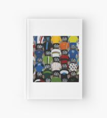 Maillots 2014 Hardcover Journal
