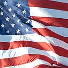 Flag of the United States by pjwuebker