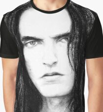 Peter Steele Graphic T-Shirt