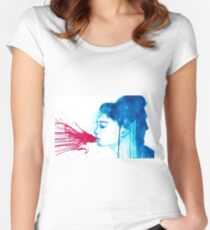 Your Poison Women's Fitted Scoop T-Shirt