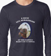 Li'l Sebastian T-Shirt Long Sleeve T-Shirt