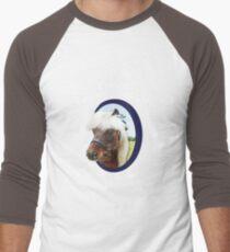 Li'l Sebastian T-Shirt Men's Baseball ¾ T-Shirt