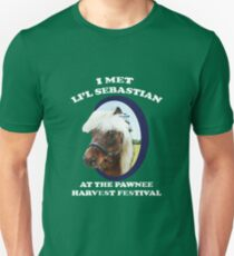 Li'l Sebastian T-Shirt Unisex T-Shirt