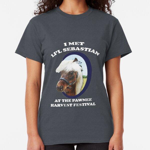 Li'l Sebastian T-Shirt Classic T-Shirt