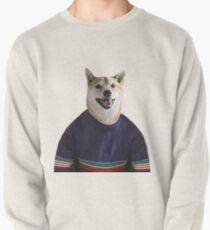 Well-Dressed Doggo Pullover