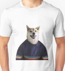 Well-Dressed Doggo T-Shirt
