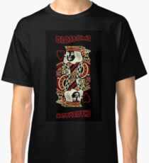 Blossoms Band Charlemagne Album Cover Classic T-Shirt