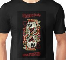 Blossoms Band Charlemagne Album Cover Unisex T-Shirt