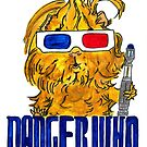Danger Who, the Tenth Guinea Pig Doctor by Rachel Smith