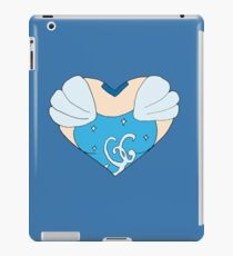 Cinderella's Heart iPad Case/Skin